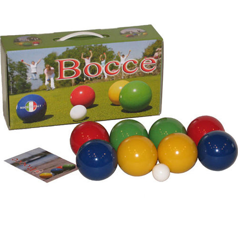 Toymarketing Junior Bocce Set