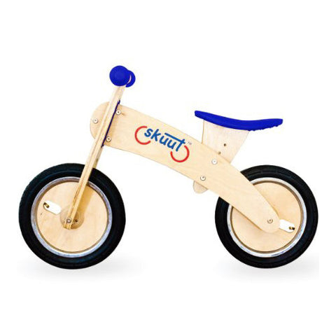 Skuut Balance Bike Blue