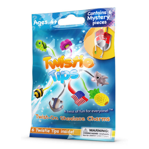 Twistie Tips Series 1 Mystery Pack