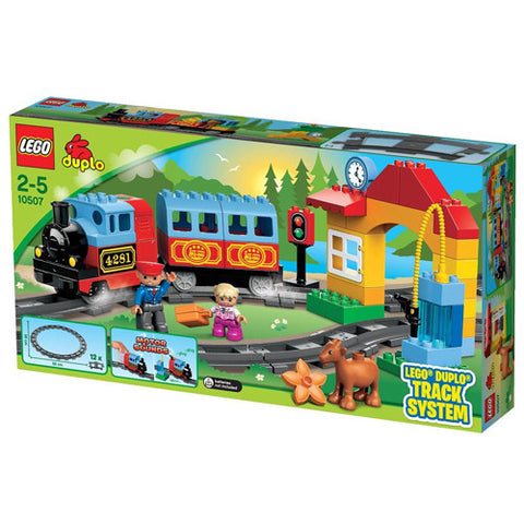 Duplo My First Train