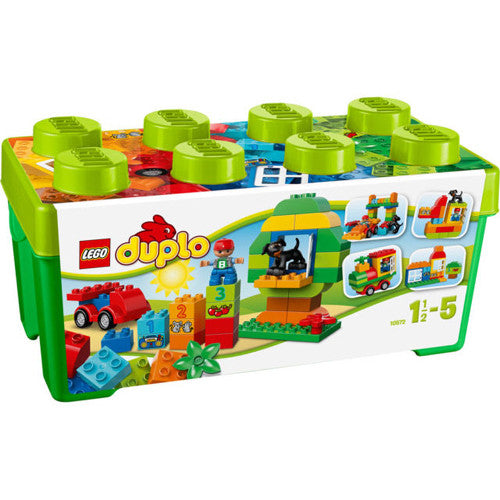 Duplo All in One-Box of Fun