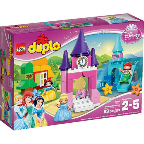 Duplo Disney Princess Collection