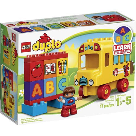 Duplo My First Bus