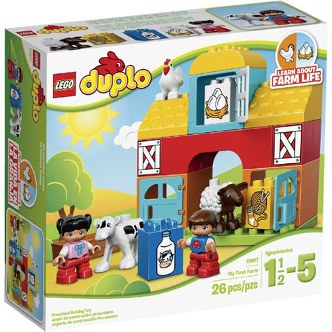 Duplo My First Farm