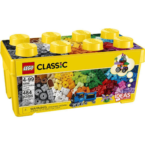Lego Medium Classic Brick Box