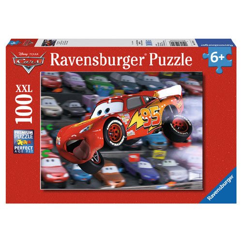Ravensburger 100pc Cars Everywhere