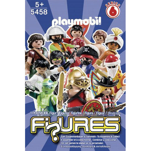 Playmobil Boys Series 9 Mini Figures