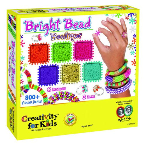 Creativity Bright Bead Boutique