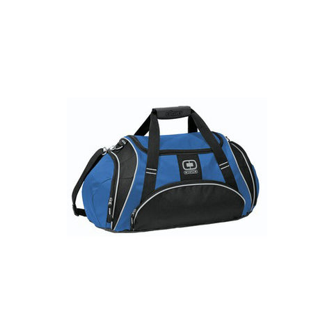 Ogio Crunch Duffel Royal