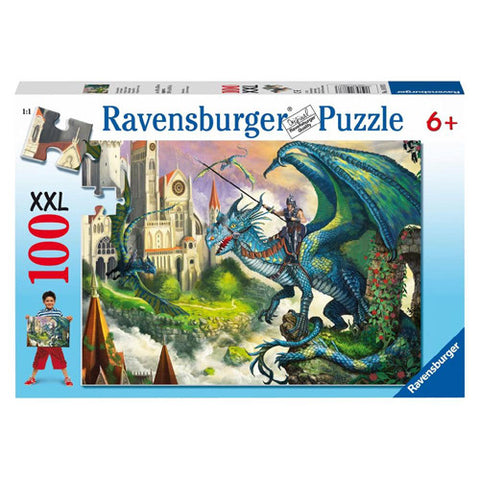 Ravensburger 100pc Dragon Rider