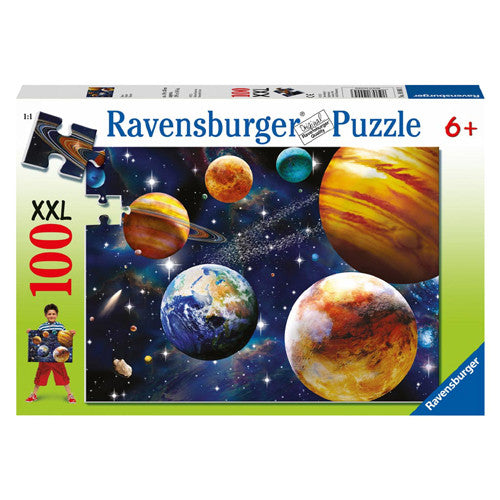 Ravensburger 100pc Space