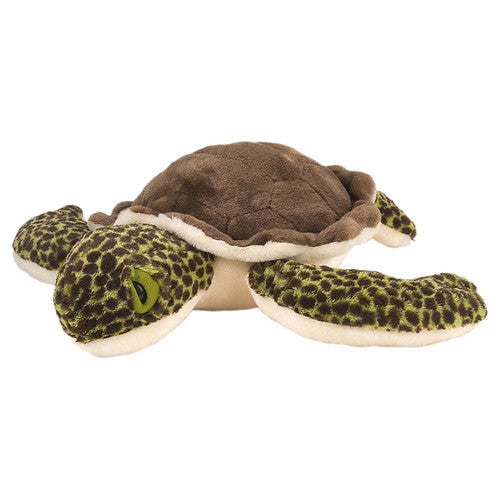 Wild Republic Sea Turtle Baby 12 inch