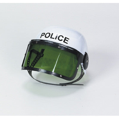Castle Toy Police Helmet