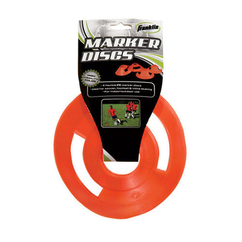 Franklin 4 Piece Disc Field Marker Set