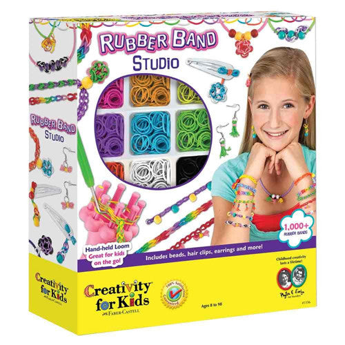 Creativity Rubber Band Studio