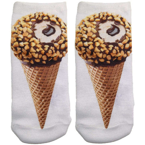 Living Royal Drumstick Ankle Socks