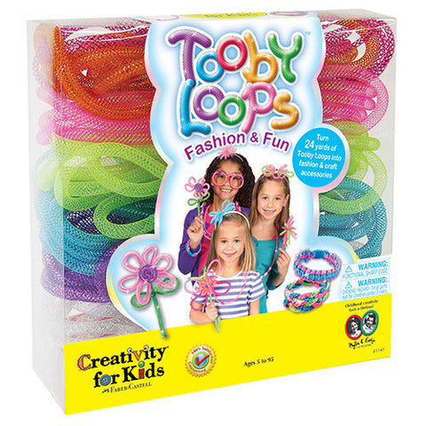 Creativity Tooby Loops