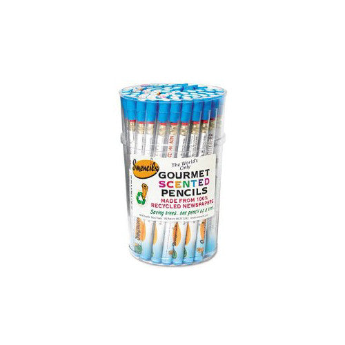 Ed InsightGourmet Scented Pencils Assort
