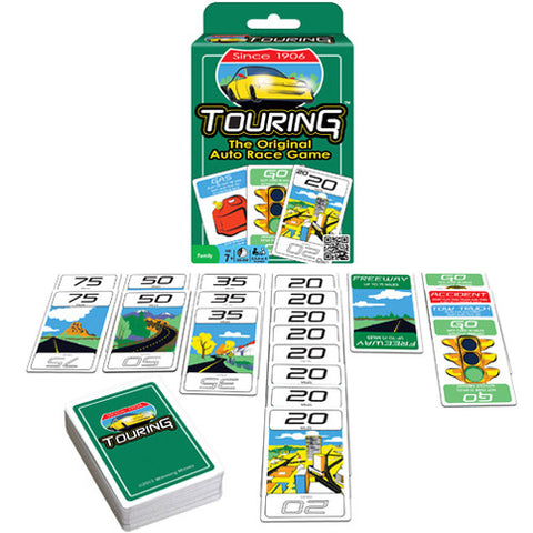 Winning Moves Touring