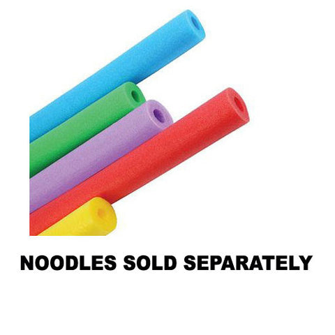 "Swim Ways Swim Noodle 55"" & 2 3/8"""