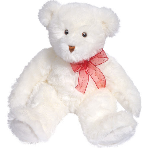 Douglas Snow Flurry Holiday Bear