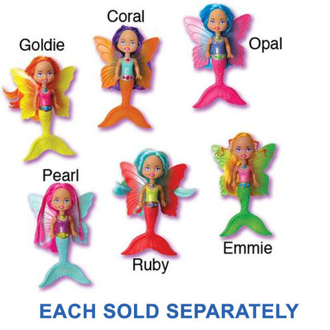 SwimWays Fairy Tails Water Toy