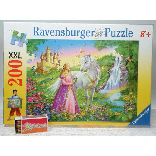 Ravensburger 200pc Princess