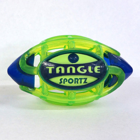 Tangle Sportz Matrix Airless Football Md