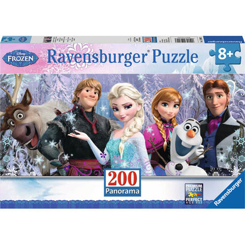 Ravensburger 200pc Frozen Friends
