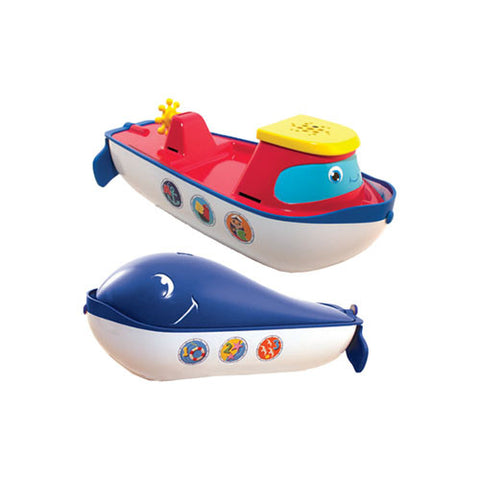SwimWays Flip Float