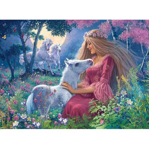 Ravensburger 200pc A Precious Moment