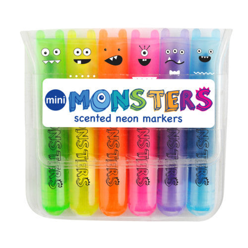 International Mini Monster Scented Marke