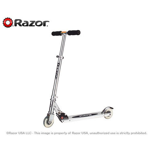 Razor Clear A Scooter