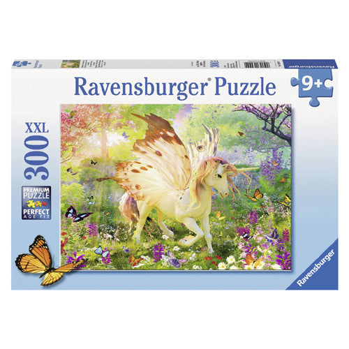 Ravensburger 300pc Magical Forest Unicor