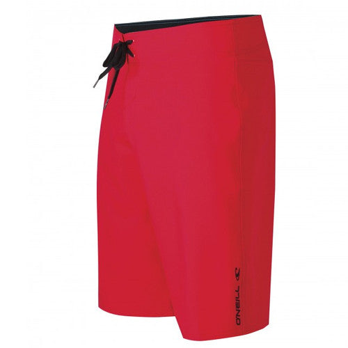 O'Neil Short Santa Cruz Stretch Red 36