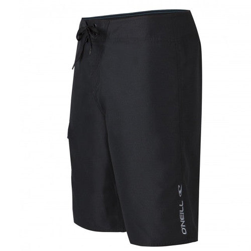 O'Neil Short Santa Cruz Solid Black 33