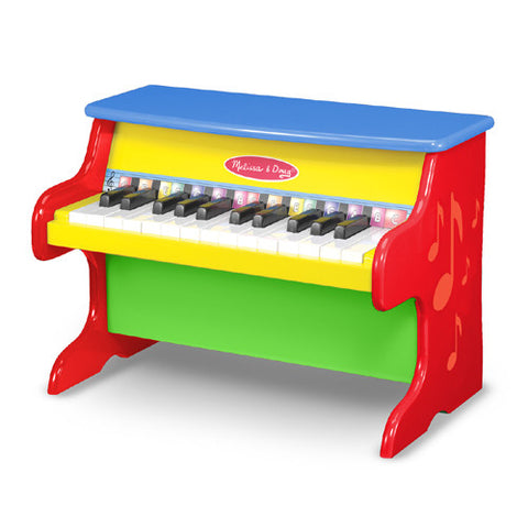 M&D Learn-To-Play Piano