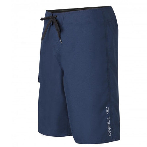 O'Neil Yth Short Santa Cruz Solid Navy 25