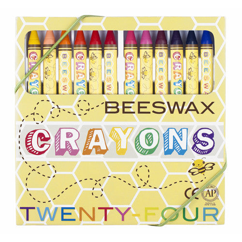 International Brilliant Bee Beeswax Cray