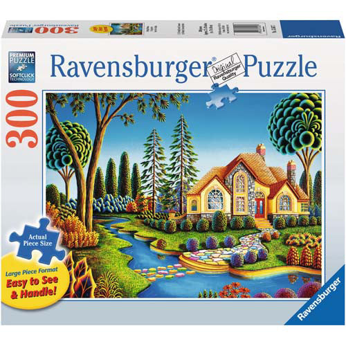 Ravensburger Cottage Dream