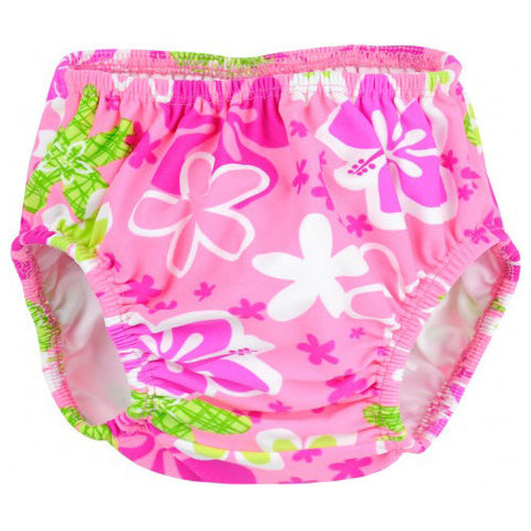 Tuga Girls' Diapers Pink 6-12 months