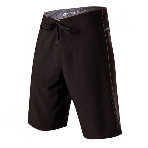 O'Neill Santa Cruz Stretch Black 38