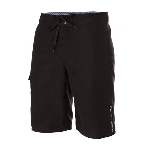 O'Neill Santa Cruz Short BK-Black 28