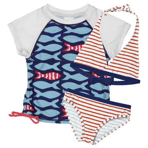 SnapperRock StripeFish SSRashkini 3pc 06