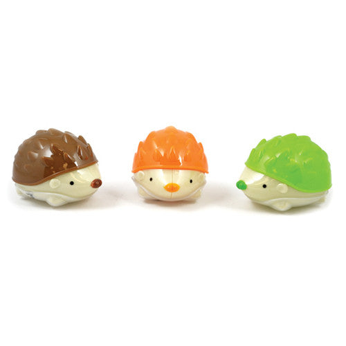 International Happy Hedgehog Sharpeners