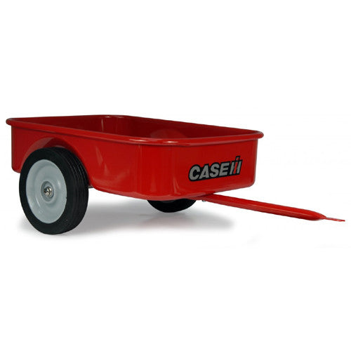 Tomy Case Steel Pedal Tractor