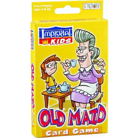 Patch Imperial Old Maid