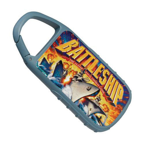 Basic Fun Battleship Carabiner