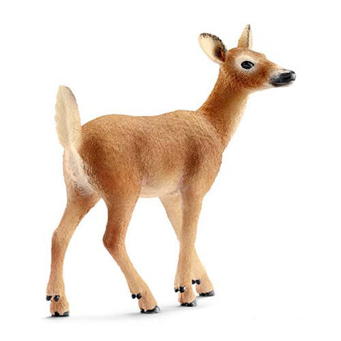 Schleich White Tailed Doe