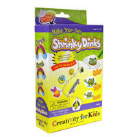 Creativity MYO Your Own Shrinky Dinks